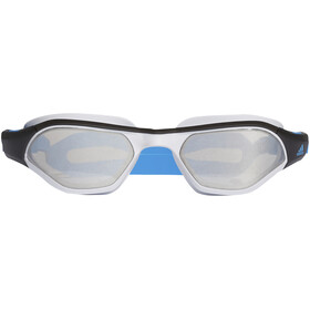 adidas Persistar 180 - Lunettes de natation Homme - bleu/blanc